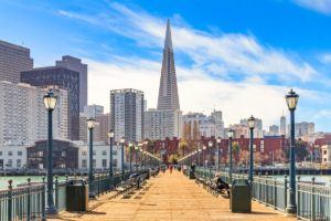 Tours en San Francisco